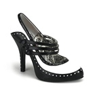 TEMPT-10 Multi-Strap Platform Pumps