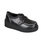 CREEPER-113 Platform Creeper Shoes