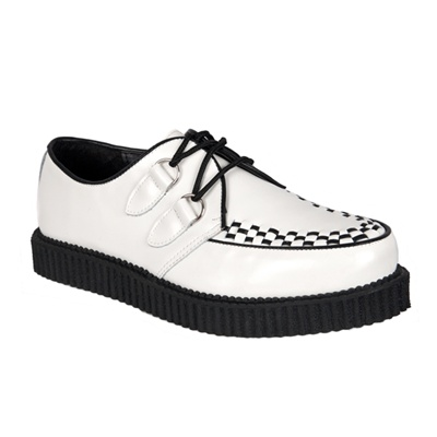Womens Creepers Creeper Shoes