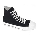 DEVIANT-101 High Top Sneakers