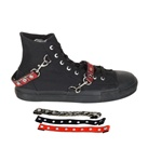DEVIANT-107 High Top Sneakers