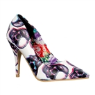 Iron Fist THIRD DIMENSION Heels