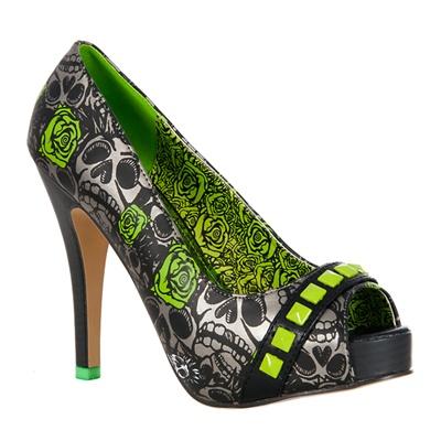 stomp gothic punk s shoes products shoes balenciaga ceinture high