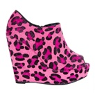 Iron Fist PINK FRIDAY Bootie