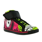 Iron Fist ZOMBIE STOMPER Sneakers