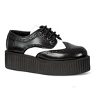 Double Sole Creeper Shoes by Nevermind