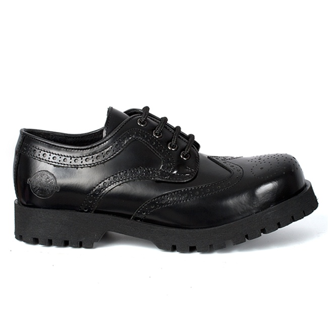 Men's Wingtip Black Essential Details Rockport Leather Waterproof Oxford Shoe Residential Farm / Acreage Multiple (Multi-use) Oxford Men's Wingtip Essential Black Details Waterproof Leather Rockport Shoe Industrial Multi Family.