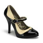 TEMPT-07 Retro Mary Jane Pumps