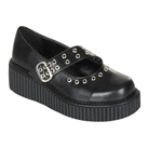 CREEPER-104 Platform Creeper Shoes