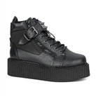 V-CREEPER-566 High Top Creeper Shoes