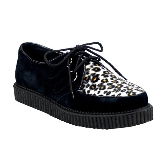 Mens Cheetah Shoes