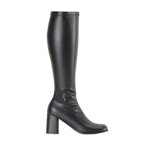 Pleaser Gogo 300 Knee High Boots