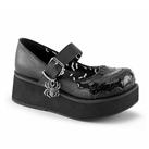 SPRITE-05 Demonia Platform Mary Jane Shoes