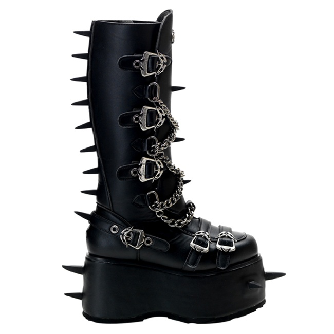 картинки готические ботинки ней